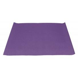 Tischsets Papier flieder 30x40cm 40g (1.000 Stück)