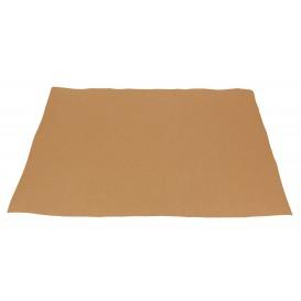 Tischsets Papier 30x40cm Pfirsich 40g (1.000 Stück)