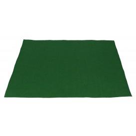 Tischsets Papier 30x40cm Grün 40g (1.000 Stück)