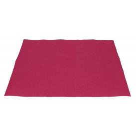 Tischsets Papier 30x40cm Fuchsie 40g (1.000 Stück)