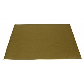 Tischsets Papier 30x40cm Gold 50g (2500 Stück)