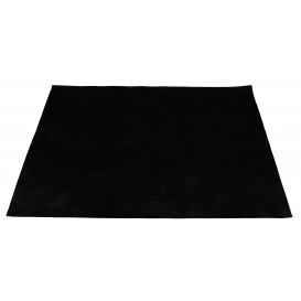 """Tischsets, """" Novotex""""Polypropylen Schwarz 30x40cm 50g (500 Stück)"""