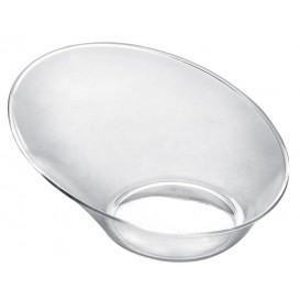 "Plastikschüssel ""Sodo"" Transparent 50 ml (50 Stück)"