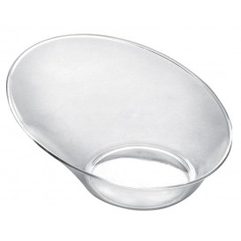"Plastikschüssel ""Sodo"" Transparent 50 ml (500 Stück)"