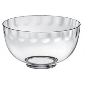 "Plastikschüssel ""Small"" Transparent 150 ml (144 Stück)"