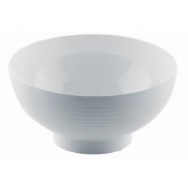 """Plastikschüssel """"Mini"""" Weiß 60ml (400 Stück)"""