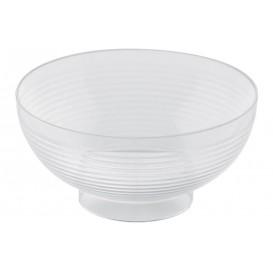 "Plastikschüssel ""Mini"" Transparent 60ml (400 Stück)"