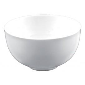 "Plastikschüssel ""Small"" weiß 150 ml (144 Stück)"