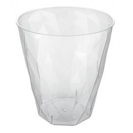 "Becher aus Hartplastik ""Ice"" PP 340ml (20 Stück)"