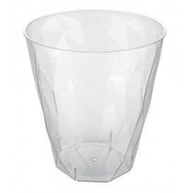 "Becher aus Hartplastik ""Ice"" PP 340ml (420 Stück)"