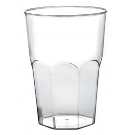 Plastikbecher für Cocktail Transp. PP Ø84mm 350ml (20 Stück)