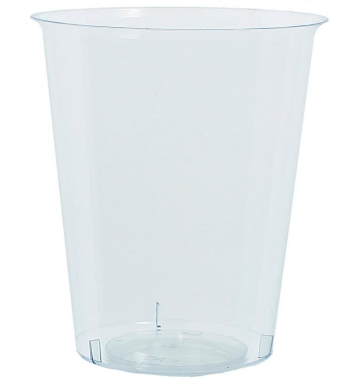 Becher aus Hartplastik PP 500ml (500 Stück)