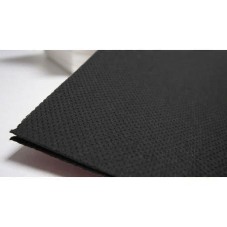 Servilleta de Papel 40x40 Negra (Paquete 50 unidades)