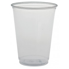 Plastikbecher PET Solo Ultra Clear 12Oz/355 ml Ø8,3cm (1000 Stück)