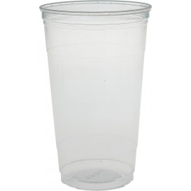 Plastikbecher PET Solo Ultra Clear 32Oz/946 ml Ø10,7cm (25 Stück)