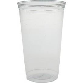 Plastikbecher PET Solo Ultra Clear 32Oz/946 ml Ø10,7cm (300 Stück)