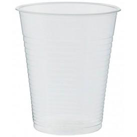 Plastikbecher PS Transparent 200ml Ø7,0cm (50 Stück)