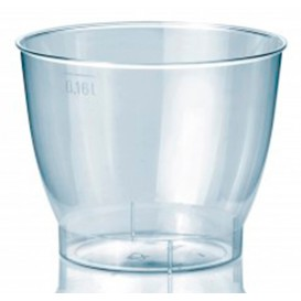 """Becher aus Hartplastik """"Cool Cup"""" 160ml (25 Stück)"""