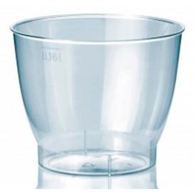 """Becher aus Hartplastik """"Cool Cup"""" 160ml (500 Stück)"""