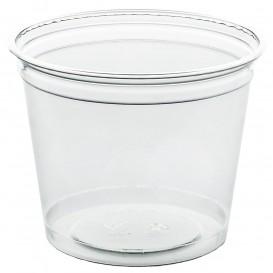 Becher PET 215 ml Ø8,1cm (50 Stück)