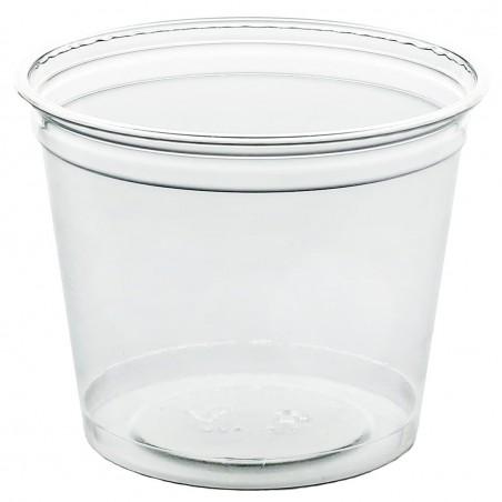 Becher PET 215 ml Ø8,1cm (1000 Stück)