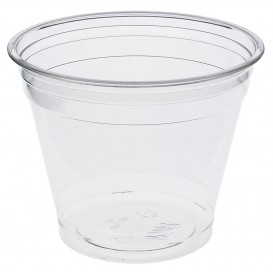 Becher PET 265ml Ø9,5cm