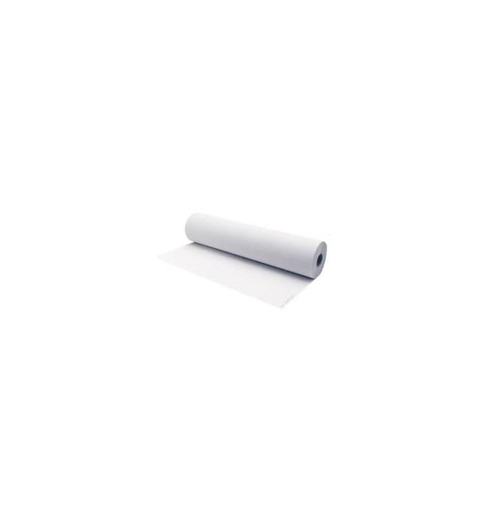 PapierRollen für Massageliege 70m weiß (1 Stück)
