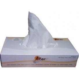 Pañuelo Facial Tissue 2 Capas en Estuche de 100 Uds (4800 Uds)