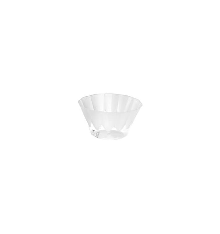 """Dessertschalen """"ROYAL"""" für Eis rund transp. 500ml (25 Stück)"""