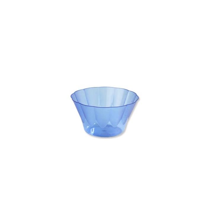 """Dessertschalen """"ROYAL"""" für Eis rund blau 400ml"""