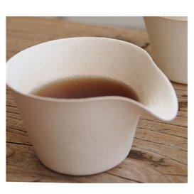 """Wasara Becher """"Coffee Cup"""" Ökologisch 150 ml (50 Stück)"""