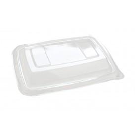 """Deckel aus Plastik für Behälter """"Vision"""" 165x230mm (75 Stück)"""