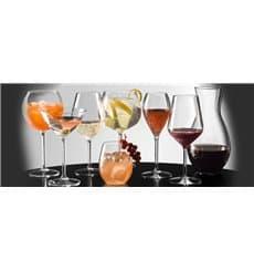 Sektflöte für Wein Tritan Wiederverwendbar 225ml (6 Stück)