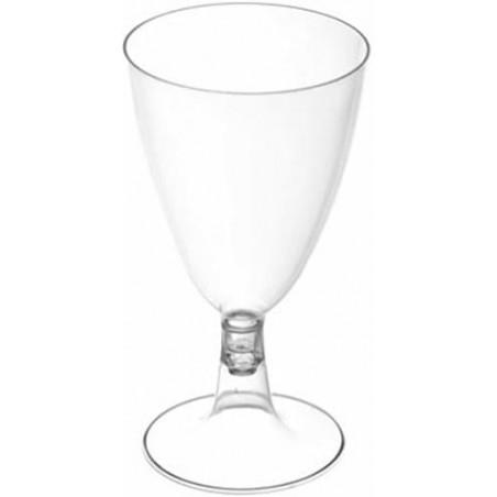 Plastikglas 200ml (3 Stück)