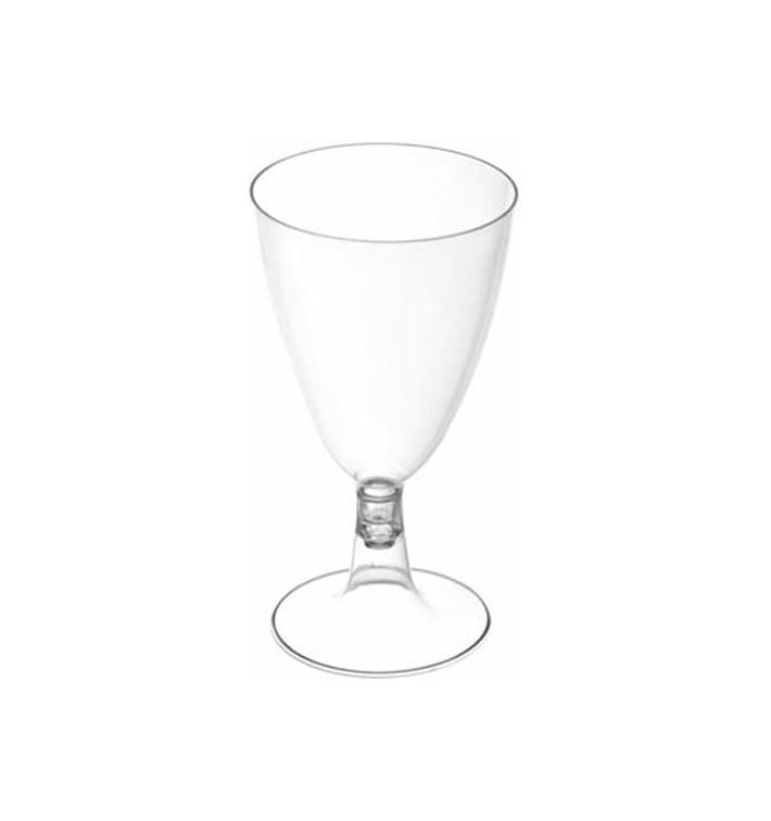 Plastikglas 200ml 2T