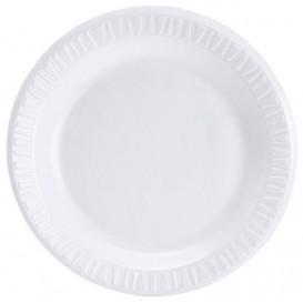 Styroporteller weiß 150mm (1.000 Stück)