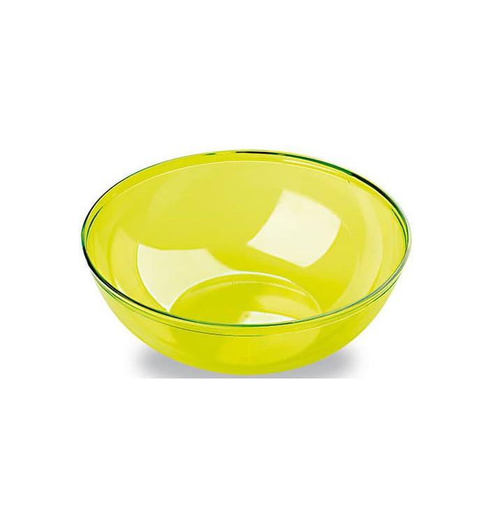 Plastikschale grün 3500ml/27cm (1 Stück)