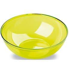 Plastikschale grün 3500ml/27cm (20 Stück)