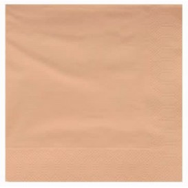 Papierservietten Creme 2L 40x40cm (2400 Stück)