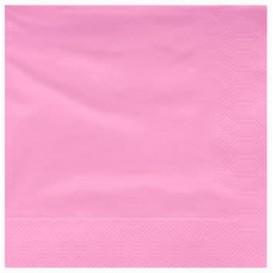 Papierservietten Pink 2L 40x40cm (2400 Stück)