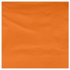 Papierservietten Terracota 2L 40x40cm (50 Stück)