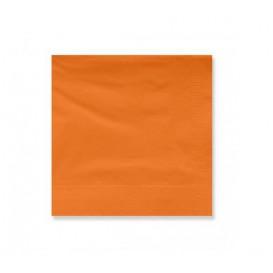 Papierservietten Terracota 2L 20x20cm (6000 Stück)