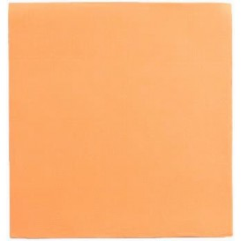 Papierservietten Lachs 2L 33x33cm (1350 Stück)