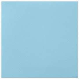 Papierservietten Hellblau 2L 33x33cm (1350 Stück)