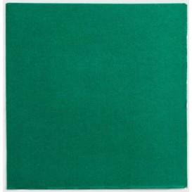 Papierservietten Grün 2L 33x33cm (1350 Stück)