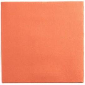 Papierservietten Terracota 2L 33x33cm (50 Stück)