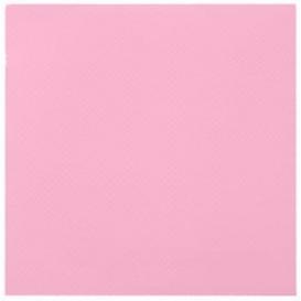 Papierservietten Pink 40x40cm 2-lagig (50 Stück)