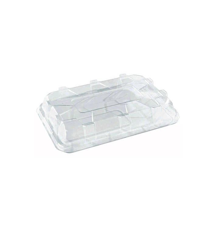 Plastikdeckel für Schüssel 35x24x8cm (25 Stück)