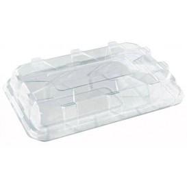 Plastikdeckel für Schüssel 35x24x8cm (50 Stück)