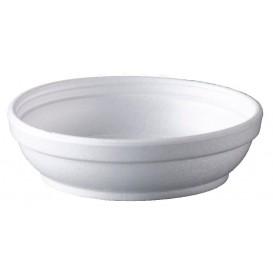 Styroporschale weiß 5OZ/150ml Ø11cm (50 Stück)